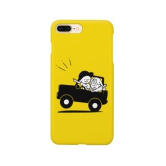 自動車 Smartphone cases