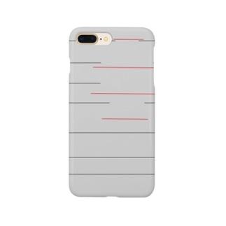 故~yue~ Smartphone Case