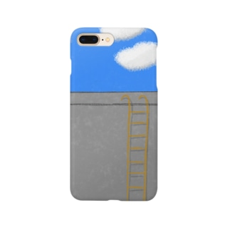 見える物 Smartphone Case
