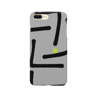 ロジック Smartphone Case