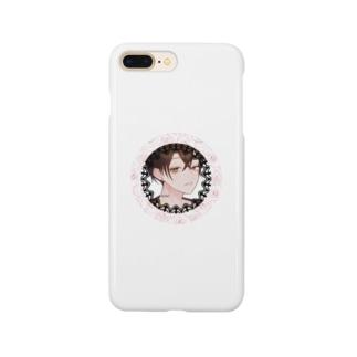 にぃに7 Smartphone cases