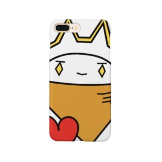10周年記念グッズ(11)アイスクリーム Smartphone cases