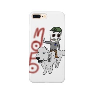 MOFO PAIR Smartphone cases