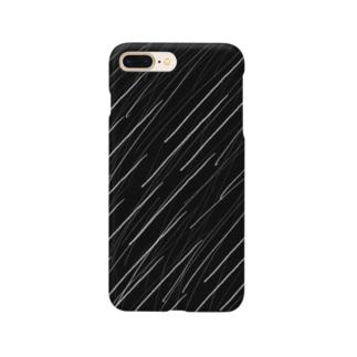 Rock Style Hero Originの五月雨 Smartphone cases