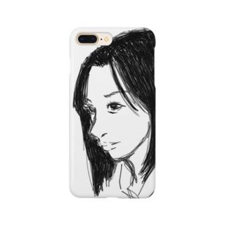 Girls01 Smartphone Case