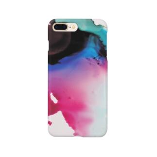 琴線 Smartphone cases