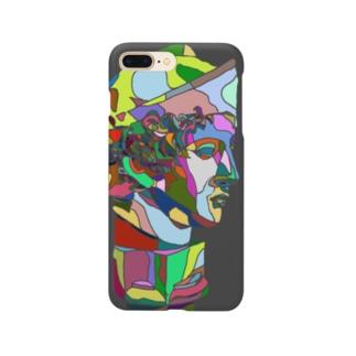 マルス Smartphone cases