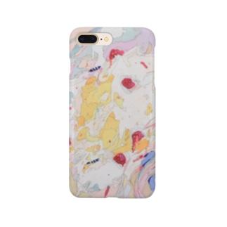 過剰 Smartphone cases