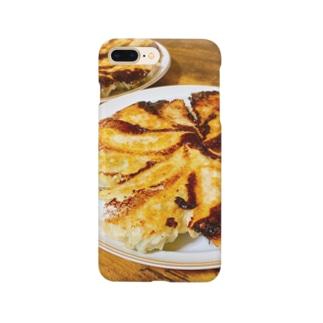 餃子いかがですか Smartphone cases