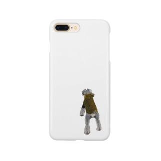 トミイチ Smartphone cases