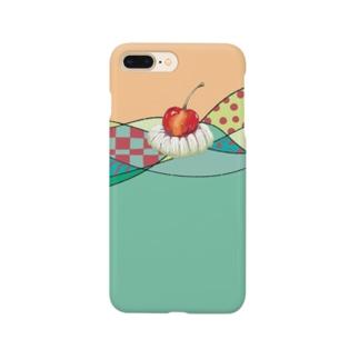 kiyoraのメロンソーダ Smartphone Case