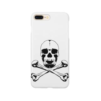 毒髏DOCURO Smartphone cases