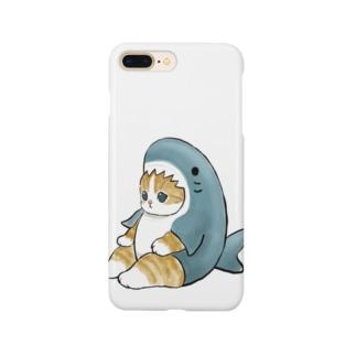 サメにゃん Smartphone Case