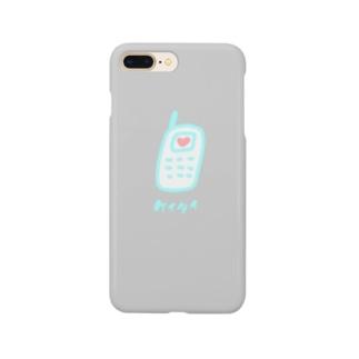 ケイタイ Smartphone cases