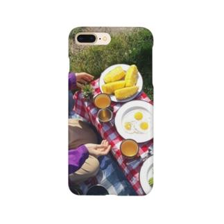 PICNIC (new zealand) Smartphone cases