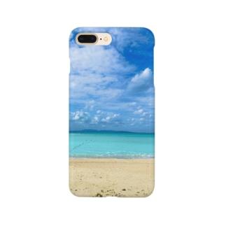 オーシャンケースin OKINAWA Smartphone cases