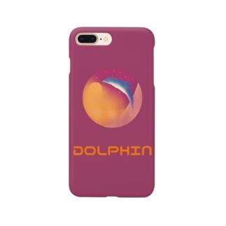 どるふぃん Smartphone cases