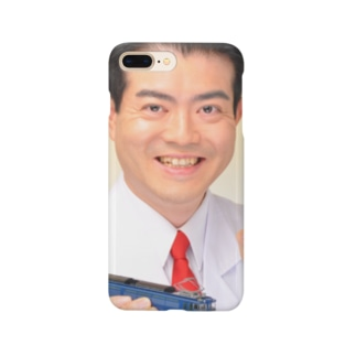 鉄道博士 / Dr.Railway Smartphone cases