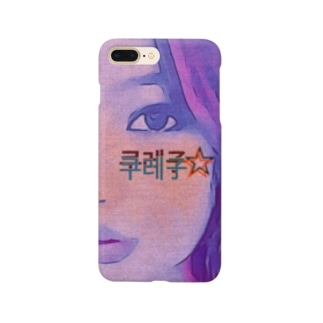 クレ子쿠레子☆ Smartphone cases