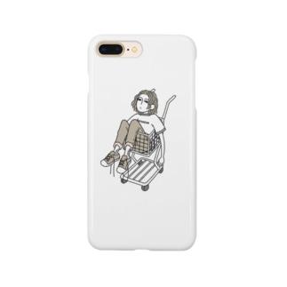 夢 Smartphone cases