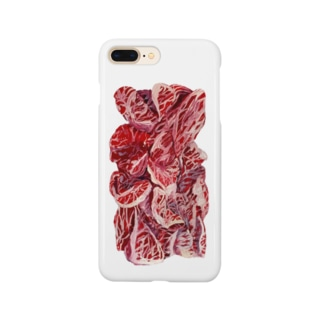 SHIMOHURI縦 Smartphone cases