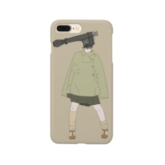 1PN34 Smartphone cases