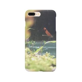 トンボくん Smartphone cases