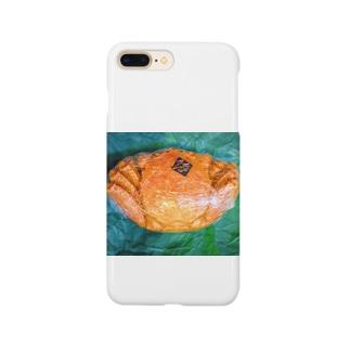 カニ Smartphone cases