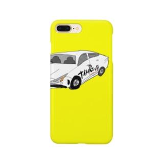 ナイスパニック店のナイスパニックカースマホケース #1 Smartphone cases