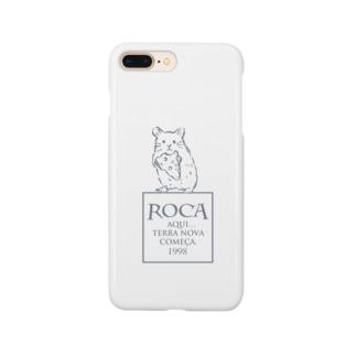 ハムスター/ROCA Smartphone Case