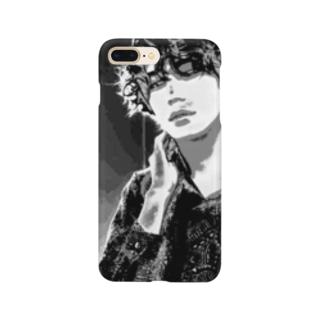 柄 Smartphone Case