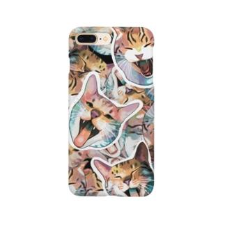 kiyoraのうちのネコ2 Smartphone Case