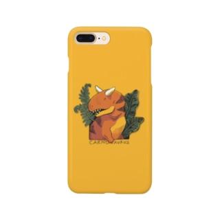 カルノスマホ Smartphone cases