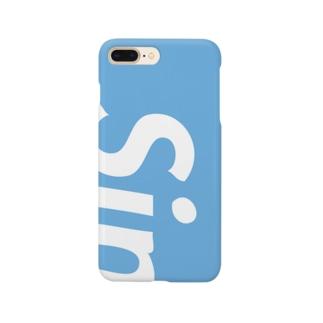 sinikuen青 Smartphone Case