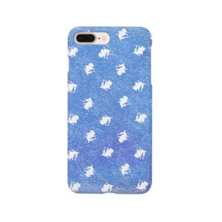 シャークエアラインズ Smartphone cases