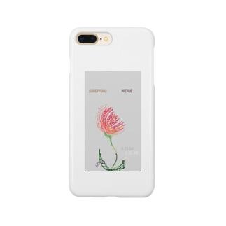 心湊 #3710  Smartphone cases