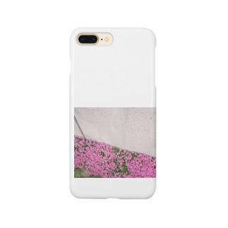 daniel cushion april Smartphone cases