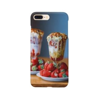 Cobacafeスマホケース Smartphone cases