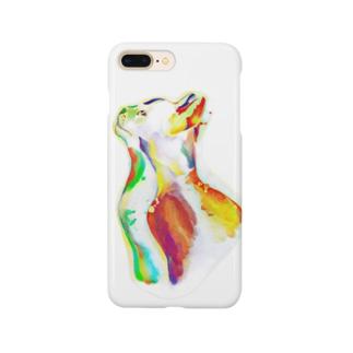 マチカ Smartphone cases