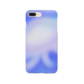 くらげちゃん Smartphone cases