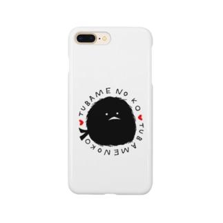 燕の子 Smartphone cases