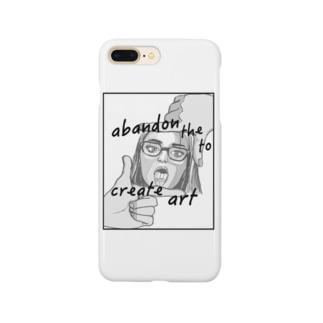 artist Smartphone cases