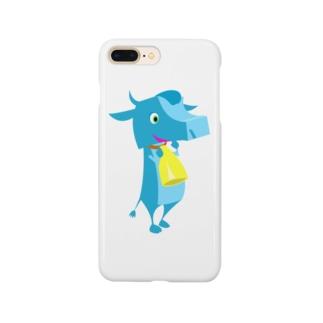 ジョン・アンドー Smartphone cases