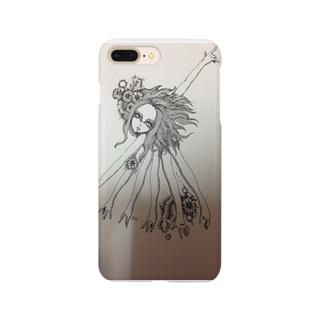 キャッチ Smartphone cases
