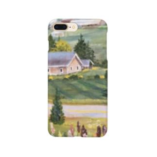 プリンスエドワード島の旅・1 Smartphone cases
