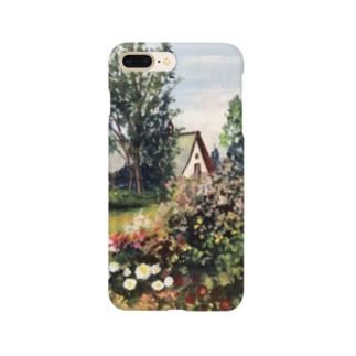 プリンスエドワード島の旅・2 Smartphone cases