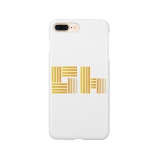 GH Logo Smartphone cases
