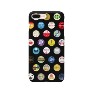 YURU SPORTS LOGO2 Smartphone cases