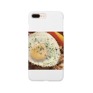 ガパオ Smartphone cases