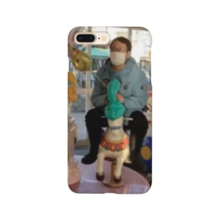 CDR123456789のゆうえんち Smartphone cases